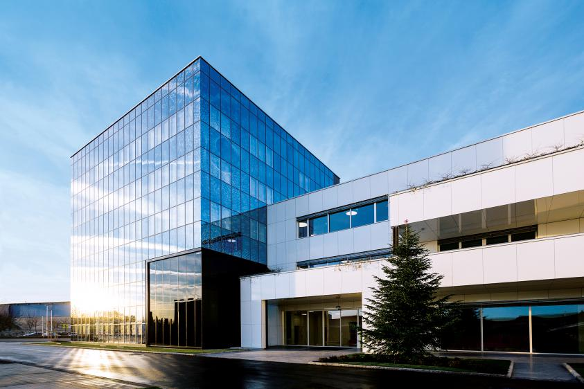Head Office Institut AllergoSan