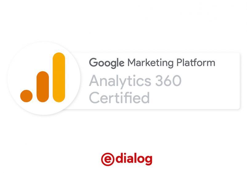 Google Analytics 360 Partner und Reseller