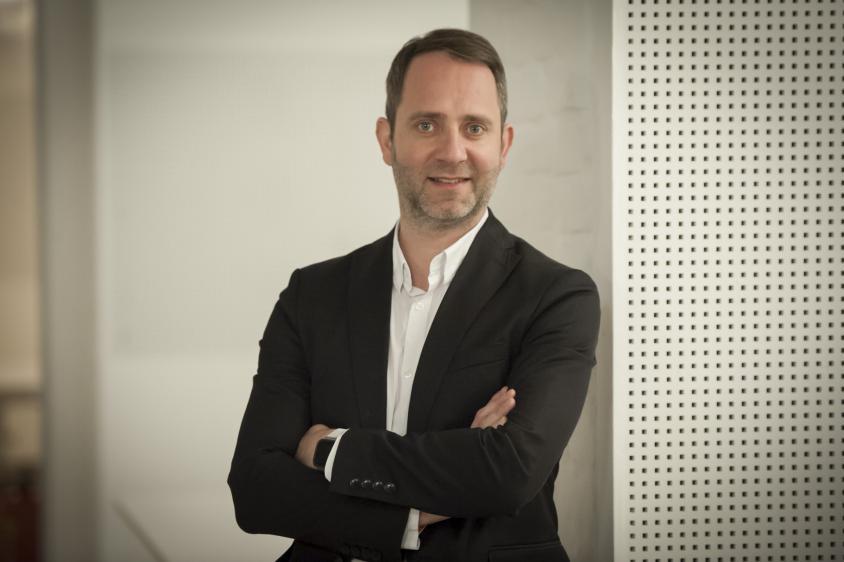 Niko Pabst, Geschäftsführer MCÖ