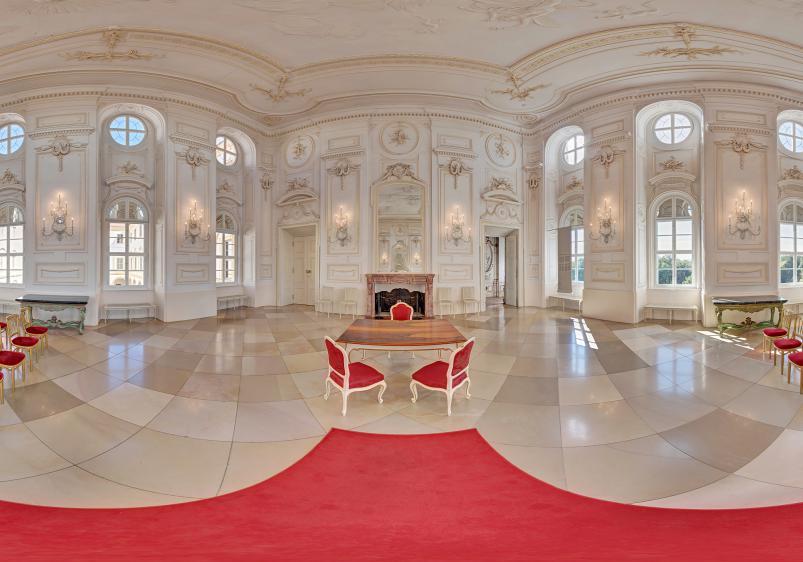 Schloss Hof - Festsaal
