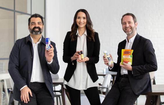 4 neue Marken bei der Promotionagentur Freudebringer
