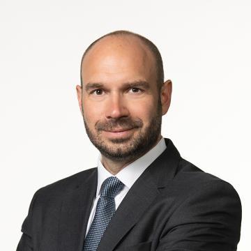 Portrait Alexander Widhofner, CEO der wieninvest Group © wieninvest