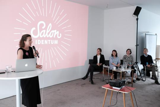 Salon Identum Employer Branding