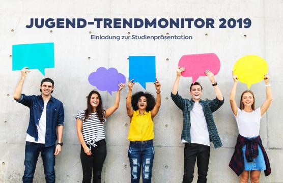Jugend Trendmonitor 2019