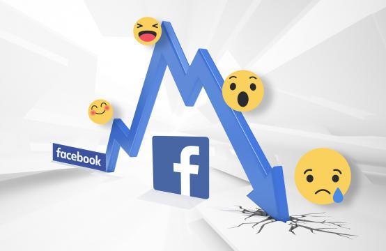 Neujahrsvorsatz 2019:  Facebook quo vadis oder gleich good bye?