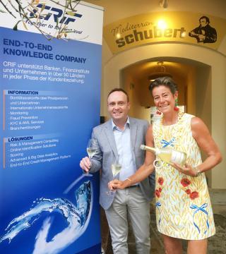 Gerald S. Eder/crif & Karin Strahner/K.S.-Circle
