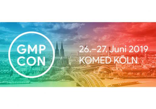 GMP Con Köln