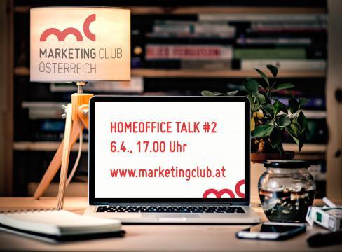 MCÖ Homeoffice Talk #2