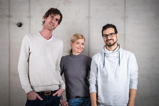 Online-Unit: Malik, Hauser, Tosun