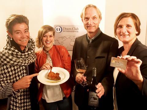KS, Anna Röll, FM Mayer, Sabine Hrdy