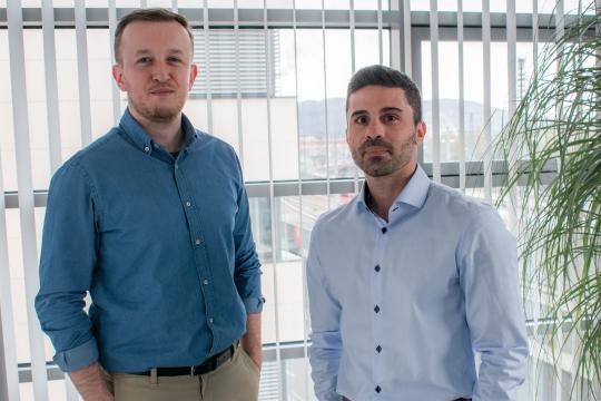 Technologien wie Künstliche Intelligenz und die Entwicklung hochkomplexer Softwarelösungen sollen mit dem Wechsel der beiden langjährigen Mitarbeiter Sulejman Ganibegovic und Samer Loobani in die Geschäftsführung noch weiter ausgebaut werden.