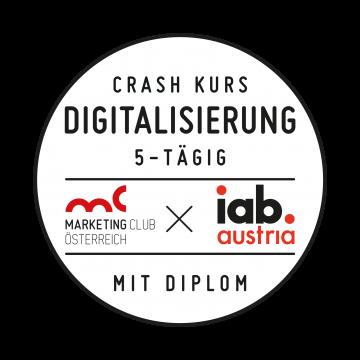 Weiterbildungsformat Digitaler Crashkurs für Marketing-Entscheider