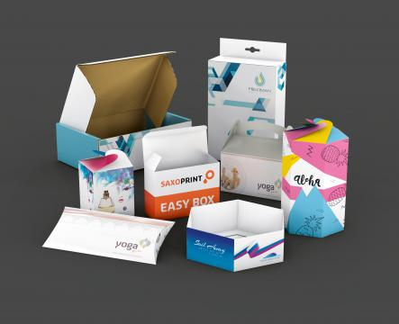 SAXOPRINT® easy box mit Live 3D-Vorschau