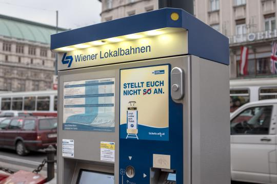 WLB Automat