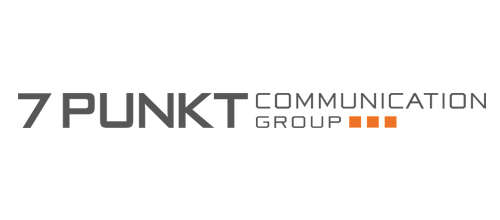 7 Punkt Communication Group GmbH