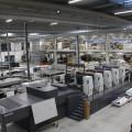 Produktion/HQ Prag