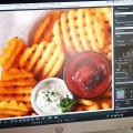 Fotoshooting Spar Kartoffelprodukte