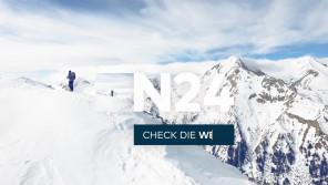 N24 Austria Earth TV