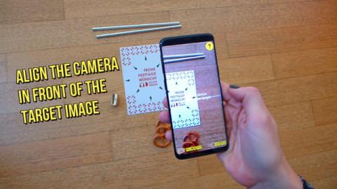 Re-Branding Mobile App
