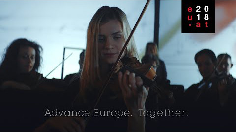 Advance Europe. Together.