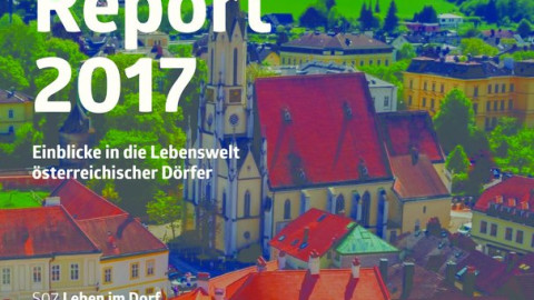 ADEG - Dorflebenreport