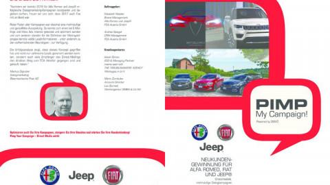 Stelvio – mehr als ein SUV
