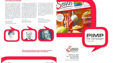 Servus – in Stadt & Land