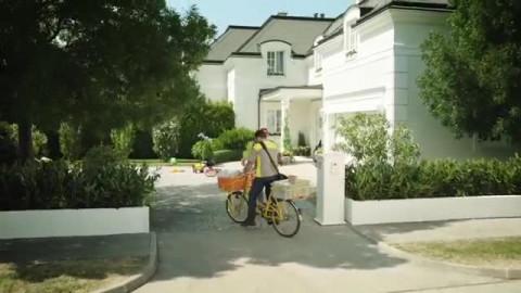 """""""Alte Liebe"""" TV Spot"""