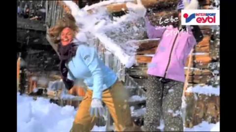 TV Let It Snow