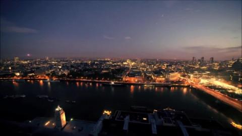Eurostar Live Ads