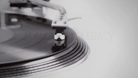 Sony Music Legacy