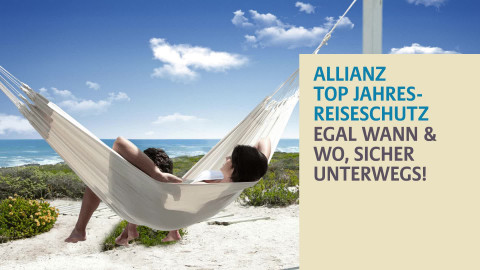 Allianz - Geolocated Headlines
