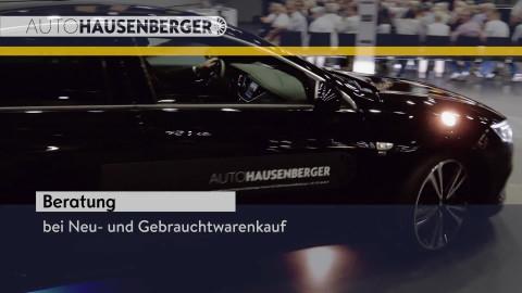 50 Jahre Hausenberger