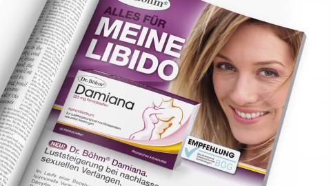Damiana Spot