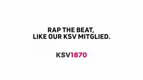 KSV Mitglieder Rap