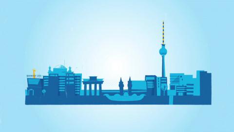 degewo - Berlin Calling