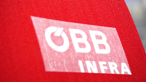 ÖBB Info Rail Südbahnstrecke on tour