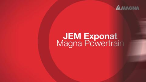 Magna JEM Exponat