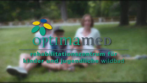 "OPTIMAMED ""Kinderrehabilitationszentrum für Kinder und Jugendliche Wildbad"""