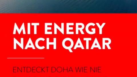 Qatar Social Media