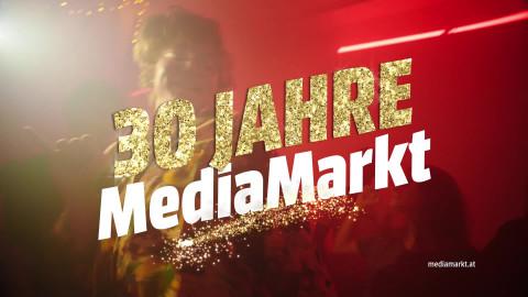 30 Jahre MediaMarkt