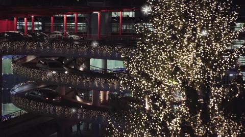 SES Weihnachtsvideo