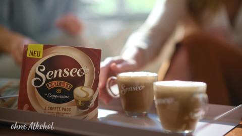 Senseo Cappuccino Baileys