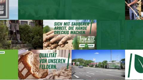 Für dich, für alle, für Österreich!