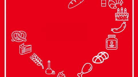 """Das kleine Lebensmittelhandwerk als großer Krisen-Held und die übermächtige """"Schnitzel bleibt Schnitzel""""-Herausforderung"""