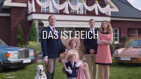 Euromillionen TV Kampagne