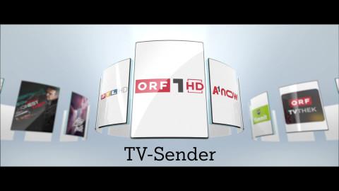 Mehr als nur Fernsehen: Entertainment pur in der neuen A1 Xplore TV Kampagne