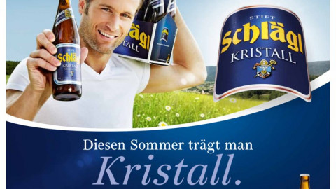 Markenprozess & Image-Linie Schlägl