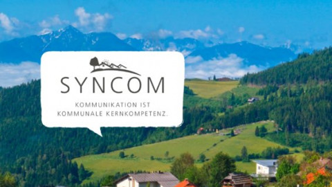 Syncom - Analyse und Optimierung von Gemeindekommunikation