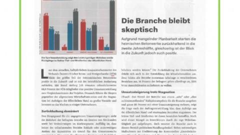 VÖB Konjunkturbarometer